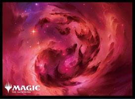 マジック:ザ・ギャザリング プレイヤーズカードスリーブ ニクス土地≪山≫(MTGS-154) パック[エンスカイ]《04月予約》