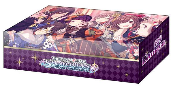 ブシロードストレイジボックスコレクション Vol.459 アイドルマスター シャイニーカラーズ 283プロ アンティーカ[ブシロード]《在庫切れ》