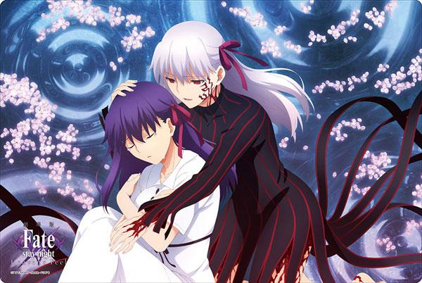 ブシロード ラバーマットコレクション Vol.870 劇場版「Fate/stay night [Heaven's Feel]」『間桐桜』Part.3[ブシロード]《発売済・在庫品》