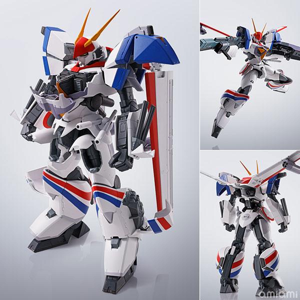 HI-METAL R ドラグナー1カスタム 『機甲戦記ドラグナー』[BANDAI SPIRITS]《05月予約》