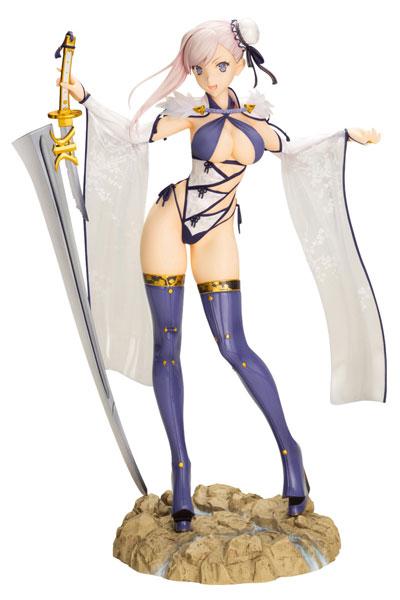 Fate/Grand Order バーサーカー/宮本武蔵 1/7 完成品フィギュア[コトブキヤ]《07月予約》