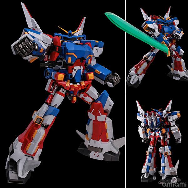 RIOBOT スーパーロボット大戦OG 変形合体 SRX-amiami.jp-あみあみオンライン本店-