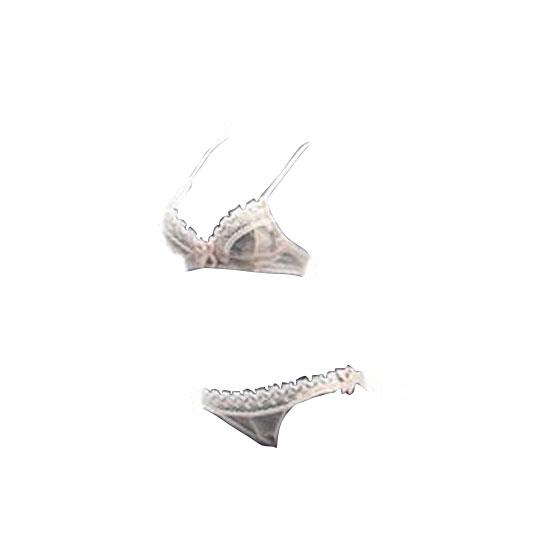1/6 セクシー ランジェリー シリーズ ヌードピンク (ドール用)[MCCトイズ]《06月仮予約》