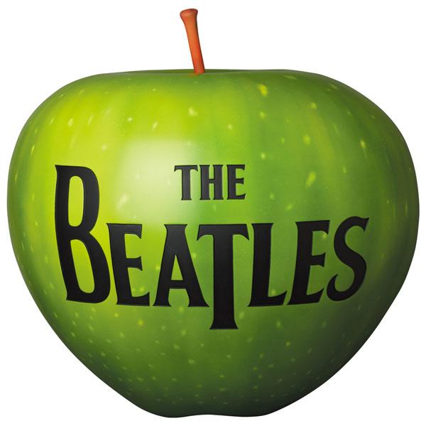 THE BEATLES Apple STATUE COLOUR Ver.[メディコム・トイ]【同梱不可】【送料無料】《10月予約》