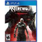 PS4 北米版 Werewolf The Apocalypse Earthblood[Nacon]《発売済・在庫品》