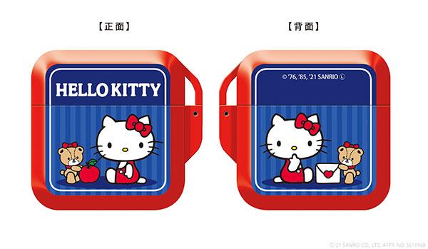 サンリオキャラクターズ カードポッドfor Nintendo Switch ハローキティ[キーズファクトリー]《発売済・在庫品》
