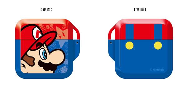 カードポッド COLLECTION for Nintendo Switch(スーパーマリオ)Type-A[キーズファクトリー]《発売済・在庫品》