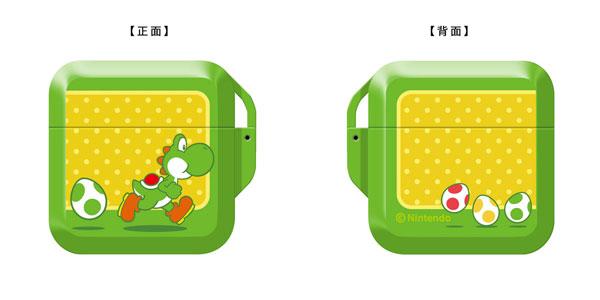 カードポッド COLLECTION for Nintendo Switch(スーパーマリオ)Type-B[キーズファクトリー]《発売済・在庫品》