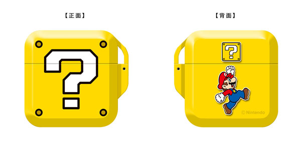 カードポッド COLLECTION for Nintendo Switch(スーパーマリオ)Type-C[キーズファクトリー]《発売済・在庫品》
