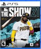 PS5 北米版 MLB The Show 21[SIE]《在庫切れ》