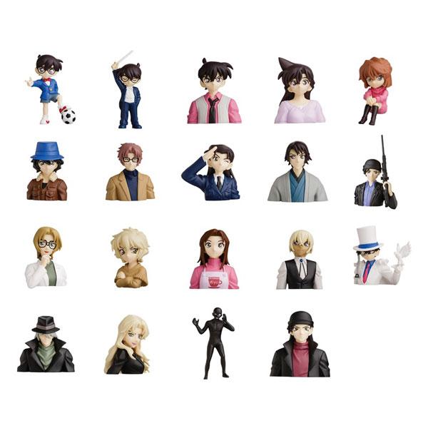 チョコエッグ 名探偵コナン2 10個入りBOX (食玩)(再販)[フルタ製菓]【同梱不可】《在庫切れ》