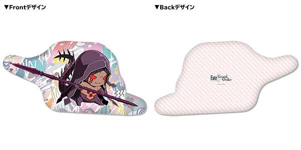 Fate/Grand Order ミニクーちゃん ダイカットクッション[ディライトワークス]《在庫切れ》