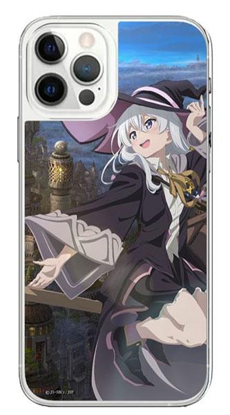 魔女の旅々 iPhone12/12 Pro用ケース イレイナ1[キャラモード]《02月予約》