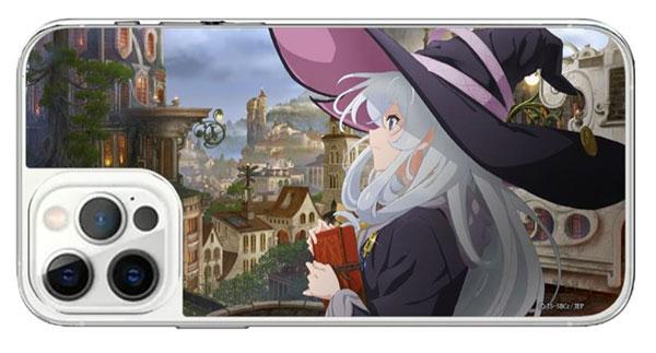 魔女の旅々 iPhone12/12 Pro用ケース イレイナ2[キャラモード]《02月予約》