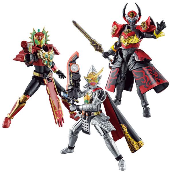 SO-DO CHRONICLE 仮面ライダー鎧武3 10個入りBOX (食玩)[バンダイ]《05月予約》