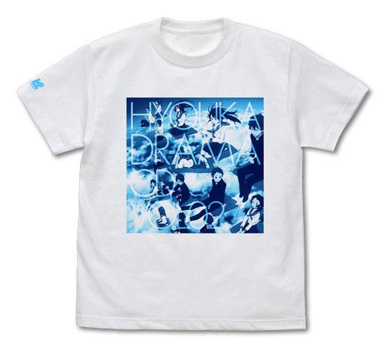 氷菓 ドラマCD2 Tシャツ(XL)[バンダイナムコアーツ]《在庫切れ》