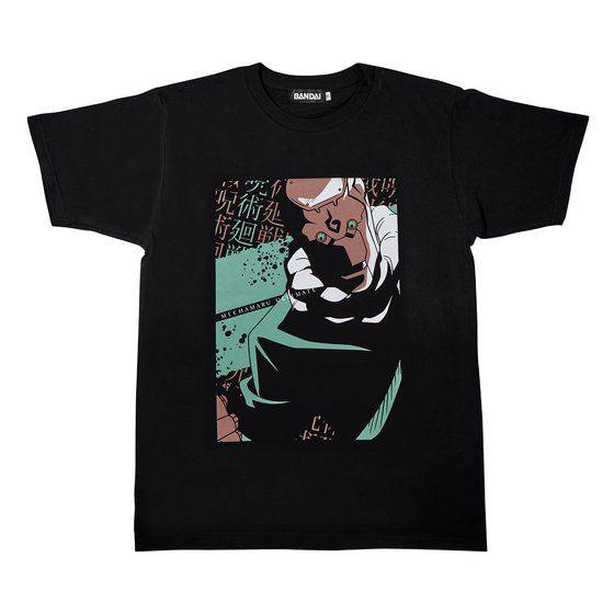 呪術廻戦 Tシャツコレクション-参- XL 究極メカ丸[バンダイ]《発売済・在庫品》