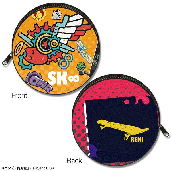 SK∞ エスケーエイト まるっとレザーケース デザイン01(レキ)[ライセンスエージェント]《04月予約》