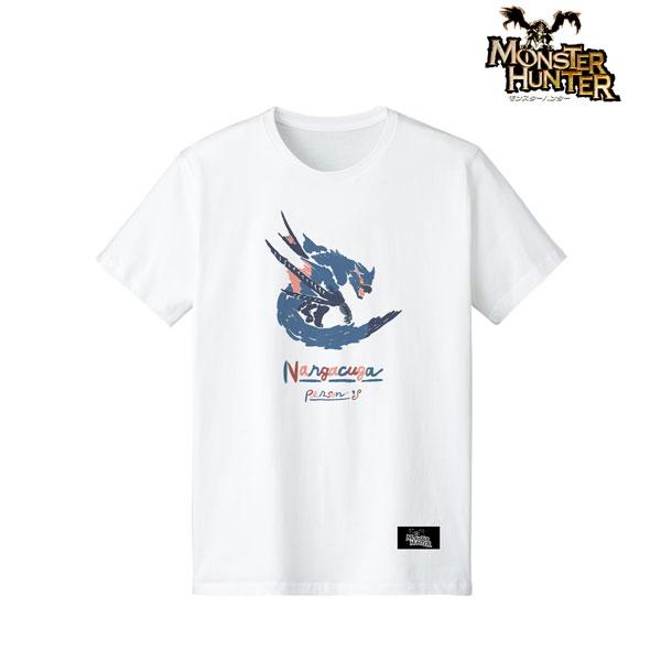モンスターハンター PERSON'Sコラボ ナルガクルガ Tシャツ メンズ S[アルマビアンカ]《在庫切れ》