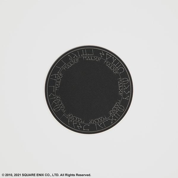 NieR Replicant ver.1.22474487139... ラバーコースター[スクウェア・エニックス]《発売済・在庫品》