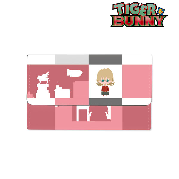 TIGER & BUNNY バーナビー・ブルックス Jr. NordiQ キーケース[アルマビアンカ]《在庫切れ》