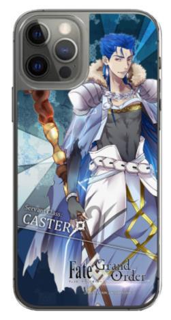 Fate/Grand Order iPhone12/12 Pro用ケース クー・フーリン[術][キャラモード]《在庫切れ》