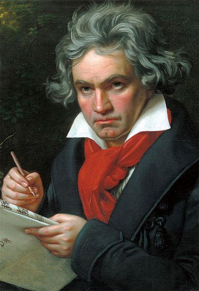 ジグソーパズル ベートーベン(シュテイラー〈独〉) 300ピース (300-245)[キューティーズ]《04月予約》