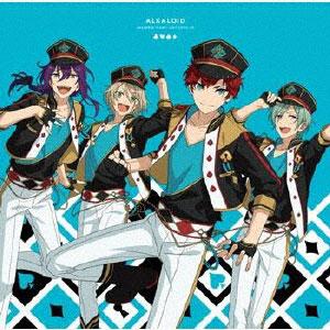 CD あんさんぶるスターズ!! ユニットソングCD ALKALOID[フロンティアワークス]《在庫切れ》