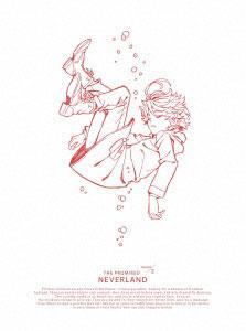 BD 約束のネバーランド Season 2 1 完全生産限定版 (Blu-ray Disc)[アニプレックス]《発売済・在庫品》