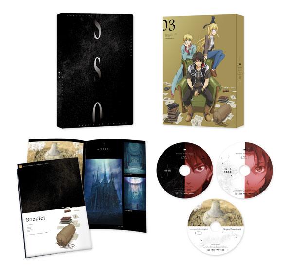 BD 魔術士オーフェンはぐれ旅 キムラック編 Blu-ray BOX[メディアネット ピクチャーズ]【送料無料】《発売済・在庫品》