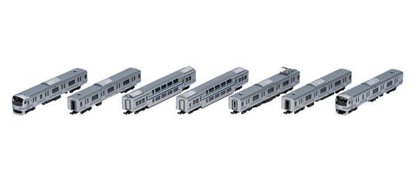 98720 JR E217系近郊電車(4次車・更新車)基本セットA(7両)[TOMIX]【送料無料】《発売済・在庫品》