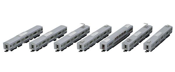 98404 JR E235-1000系電車(横須賀・総武快速線)増結セット(7両)[TOMIX]【送料無料】《在庫切れ》