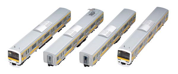 HO-9061 JR E231-500系電車(中央・総武線各駅停車)基本セット(4両)[TOMIX]【送料無料】《発売済・在庫品》