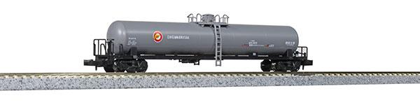 8072 タキ25000 日本石油輸送[KATO]《発売済・在庫品》