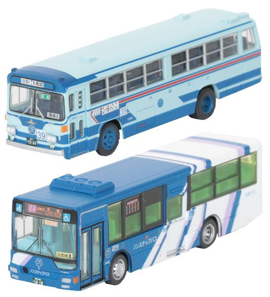 ザ・バスコレクション 沖縄バス創立70周年2台セット[トミーテック]《06月予約》