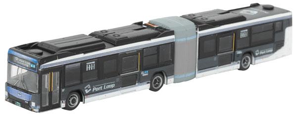 ザ・バスコレクション 神姫バス Port Loop 連節バス[トミーテック]《在庫切れ》