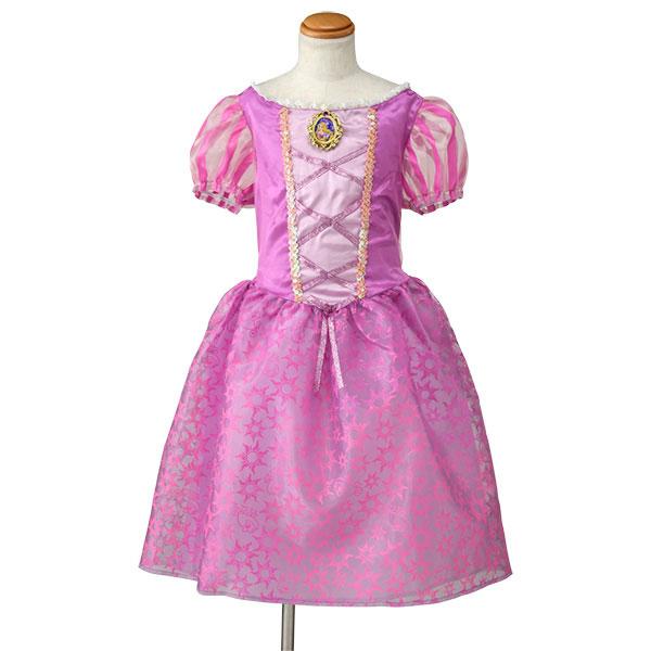 ディズニープリンセス おしゃれドレス ラプンツェル[タカラトミー]《発売済・在庫品》