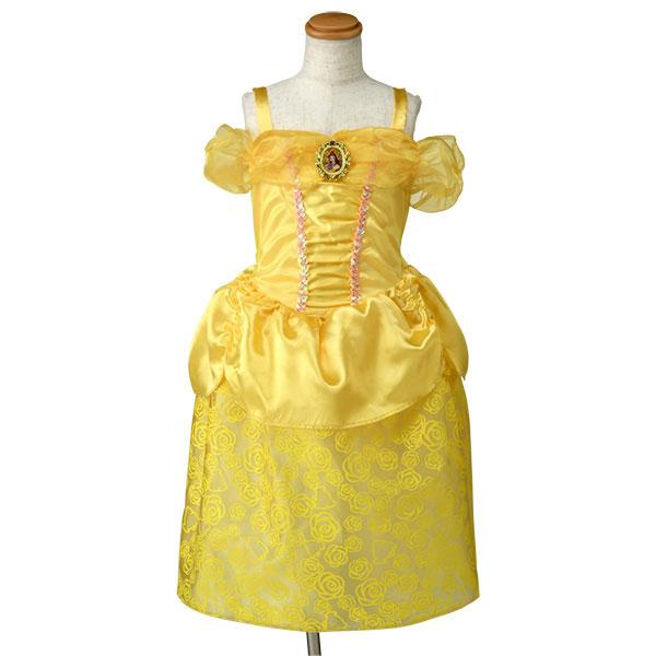 ディズニープリンセス おしゃれドレス べル[タカラトミー]《発売済・在庫品》