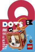 レゴ DOTS アニマルチャーム〈いぬ〉 (41927)[レゴジャパン]《発売済・在庫品》
