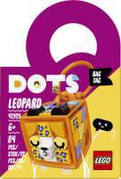 レゴ DOTS アニマルチャーム〈ヒョウ〉 (41929)[レゴジャパン]《発売済・在庫品》
