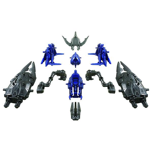 ゾイドワイルド ZW54 ゼノエヴォリューションアームズ シザースユニット[タカラトミー]《在庫切れ》