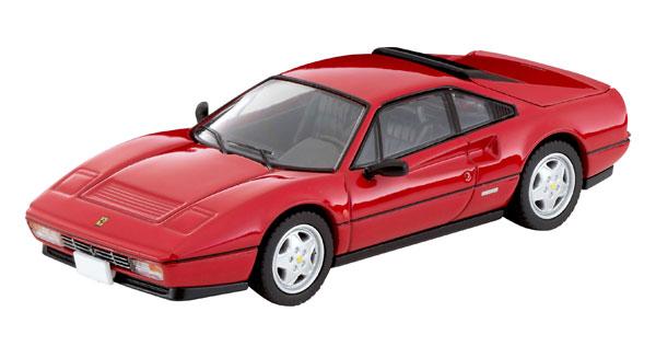トミカリミテッドヴィンテージ ネオ LV-N フェラーリ 328 GTB(赤)[トミーテック]《07月予約》
