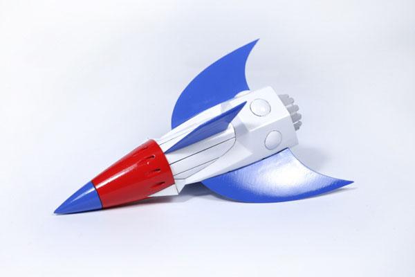 ノンスケール SF 超鳥型誘導弾[TORI FACTORY]《在庫切れ》