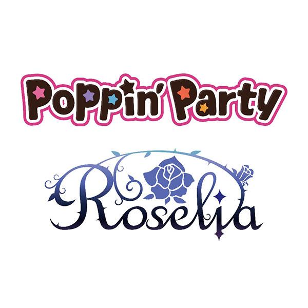 ヴァイスシュヴァルツ エクストラブースター Poppin'Party×Roselia 6パック入りBOX[ブシロード]《発売済・在庫品》