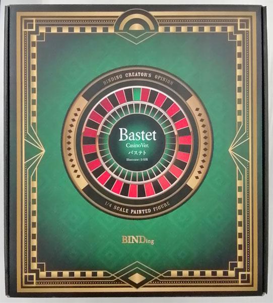 バステト Casino