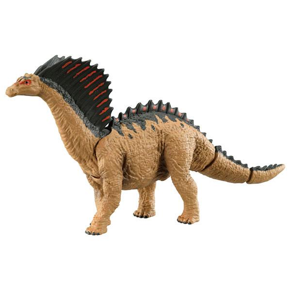 アニア ジュラシック・ワールド アマルガサウルス[タカラトミー]《在庫切れ》