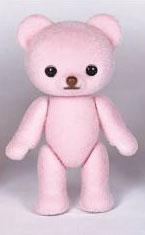 ハニーベア クローバー ピンク[T-entertainment]《発売済・在庫品》