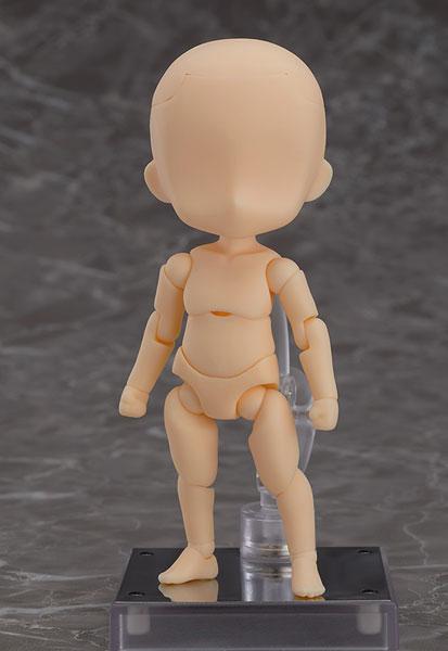 ねんどろいどどーる archetype 1.1:Boy (almond milk)[グッドスマイルカンパニー]《09月予約》