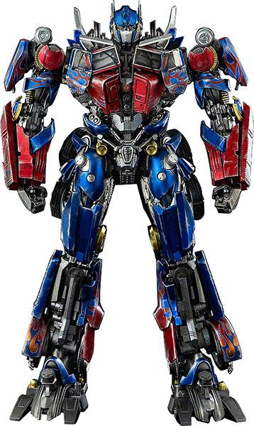 トランスフォーマー/リベンジ DLX オプティマスプライム 可動フィギュア(再販)[スリー・ゼロ]【送料無料】《03月予約》