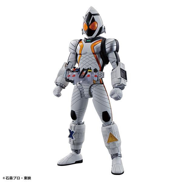 Figure-rise Standard 仮面ライダーフォーゼ ベースステイツ プラモデル 『仮面ライダーフォーゼ』[BANDAI SPIRITS]《09月予約》